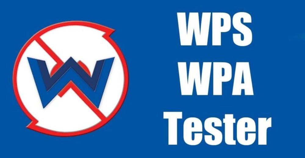 WPS WPA Tester – Descargar para Android (última versión)
